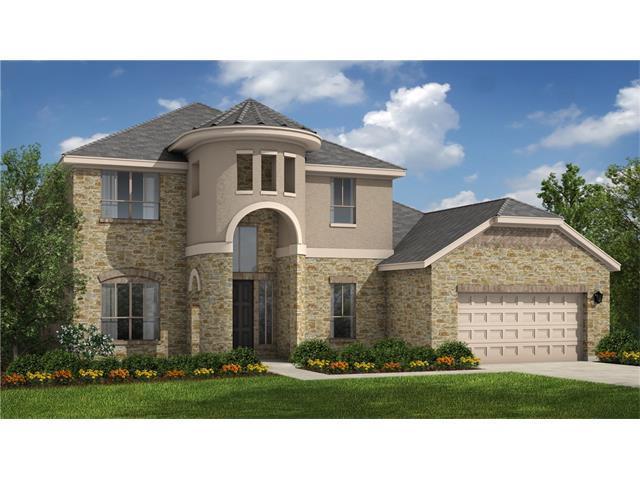 211 Brentwood Dr, Austin, TX 78737 (#6202982) :: Watters International