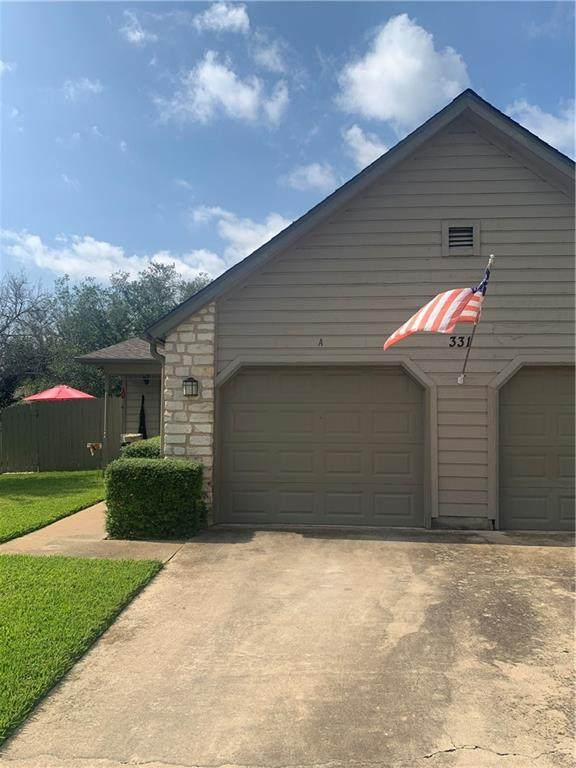 331 Fantail Loop A, Austin, TX 78734 (#6203378) :: The Perry Henderson Group at Berkshire Hathaway Texas Realty
