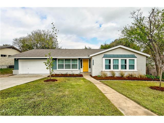 6506 Auburnhill St, Austin, TX 78723 (#6205287) :: Papasan Real Estate Team @ Keller Williams Realty