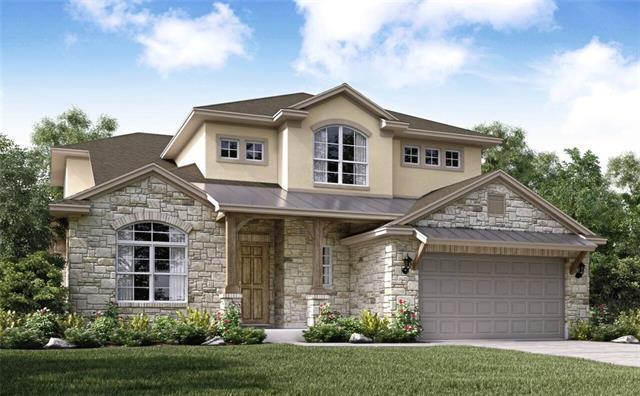 610 Anfield Cir, Lakeway, TX 78738 (#6206149) :: Forte Properties