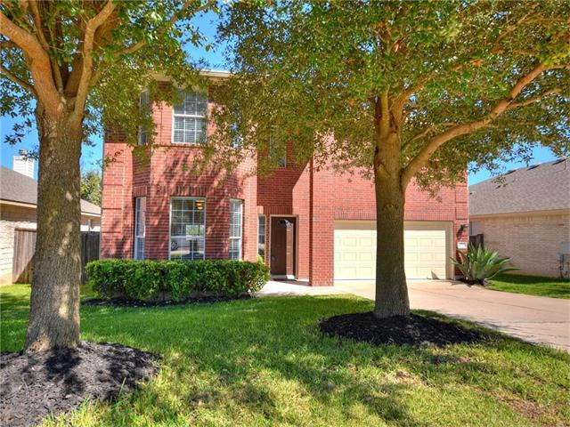 4523 Heritage Well Ln, Round Rock, TX 78665 (#6209862) :: Papasan Real Estate Team @ Keller Williams Realty