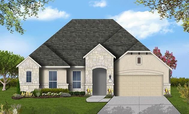 2428 Carretera Dr, Leander, TX 78641 (#6210416) :: The ZinaSells Group