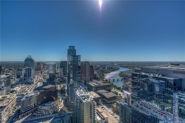 360 Nueces St #4003, Austin, TX 78701 (#6217215) :: Austin International Group LLC