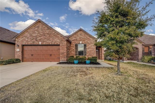 824 Watson Way, Pflugerville, TX 78660 (#6220847) :: Watters International