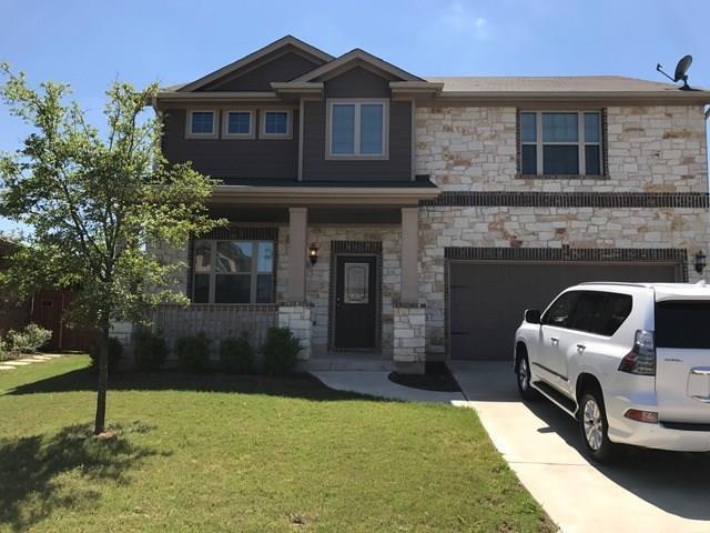 16813 Ruggio Rd, Pflugerville, TX 78660 (#6221405) :: Watters International