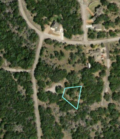 (Lot 12104) Long Branch Cir, Horseshoe Bay, TX 78657 (#6222734) :: The Perry Henderson Group at Berkshire Hathaway Texas Realty