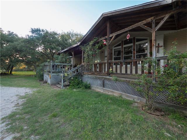 1730 County Road 322, Liberty Hill, TX 78642 (#6227237) :: RE/MAX Capital City
