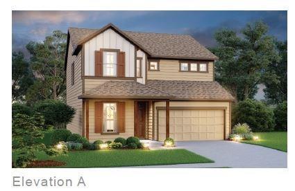 1932 Muhly Bush Bend, Leander, TX 78641 (#6229970) :: Papasan Real Estate Team @ Keller Williams Realty