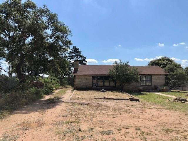 8164 Hwy 261, Buchanan Dam, TX 78609 (#6233408) :: Zina & Co. Real Estate