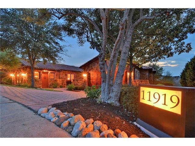 11919 La Barzola Bnd, Austin, TX 78738 (#6234400) :: Forte Properties