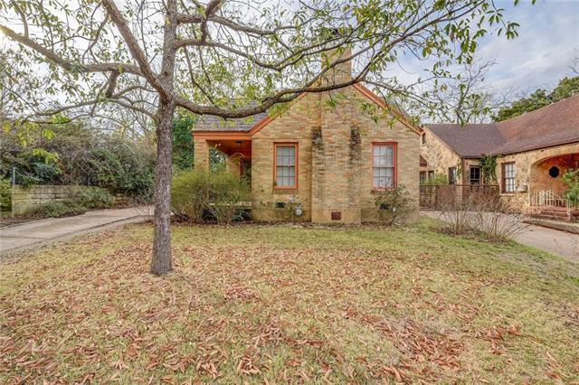 2012 Travis Heights Blvd, Austin, TX 78704 (#6237529) :: The ZinaSells Group