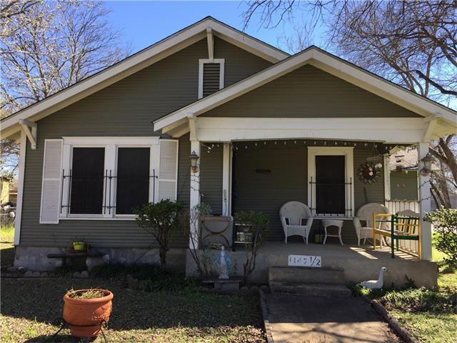 1147 1/2 Gunter St, Austin, TX 78721 (#6239334) :: Forte Properties