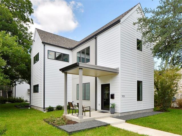 705 W 32nd St, Austin, TX 78705 (#6244165) :: Papasan Real Estate Team @ Keller Williams Realty