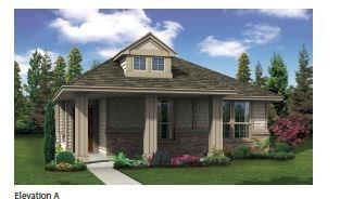 8161 Daisy Cutter Crossing, Georgetown, TX 78626 (#6246435) :: Zina & Co. Real Estate