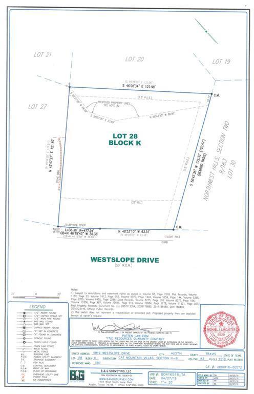 5819 Westslope Dr, Austin, TX 78731 (#6246918) :: Douglas Residential