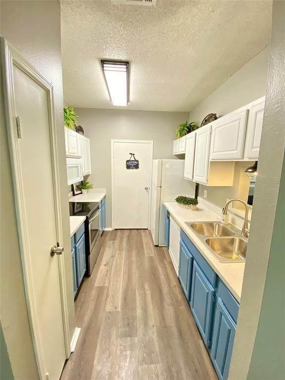 12166 Metric Blvd #202, Austin, TX 78758 (#6249036) :: Front Real Estate Co.