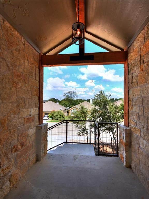 108 Primrose Ln, Marble Falls, TX 78654 (#6265950) :: Azuri Group | All City Real Estate