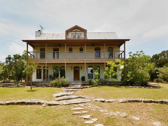 8605 Bear Creek Dr, Austin, TX 78737 (#6267688) :: Forte Properties