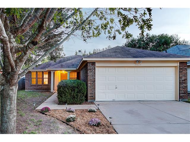 14503 James Vincent Dr, Austin, TX 78725 (#6270895) :: Papasan Real Estate Team @ Keller Williams Realty