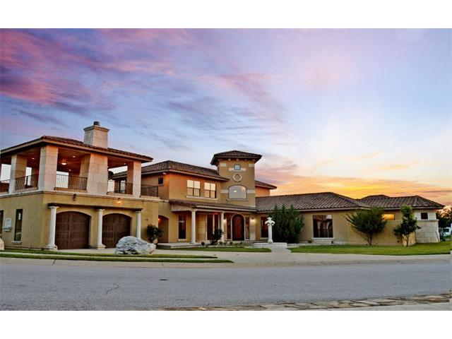 409 Cielo Cir, Marble Falls, TX 78654 (#6271686) :: Watters International