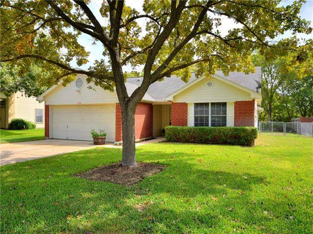 2006 Quail Valley Dr, Georgetown, TX 78620 (#6272451) :: First Texas Brokerage Company