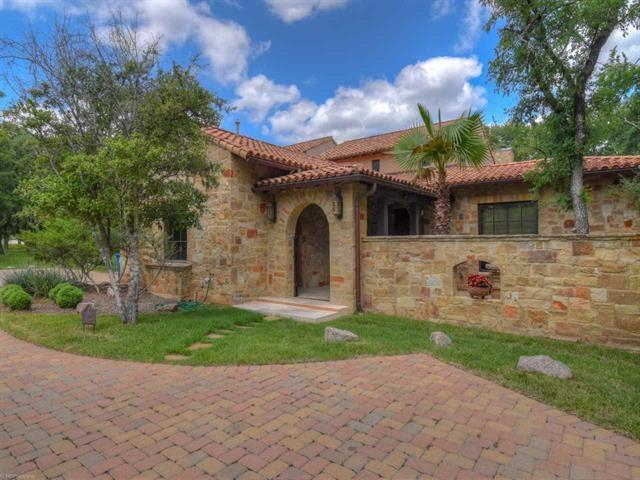 145 La Serena Loop, Horseshoe Bay, TX 78657 (#6274485) :: Realty Executives - Town & Country
