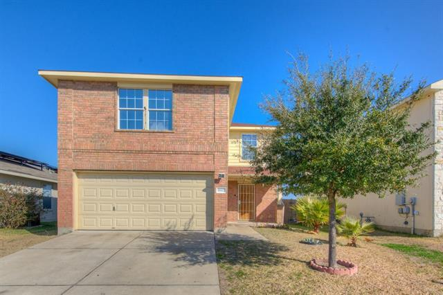 11912 Plains Valley Dr, Del Valle, TX 78617 (#6277504) :: The ZinaSells Group