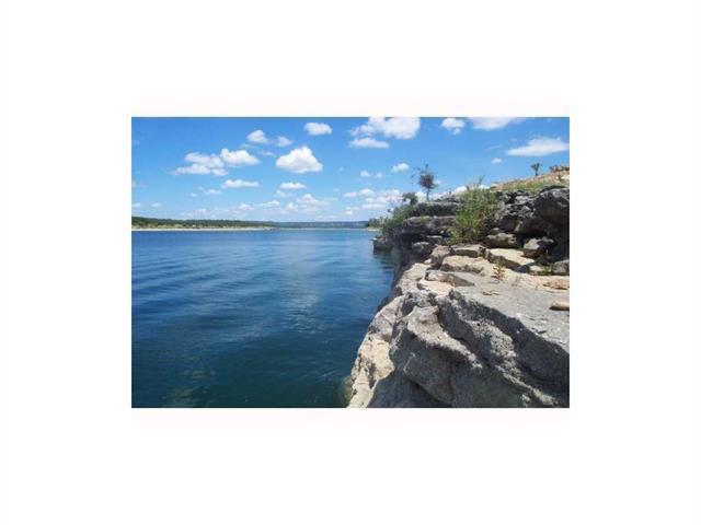 LOT 2 Patriot Dr, Lago Vista, TX 78645 (#6280832) :: Forte Properties
