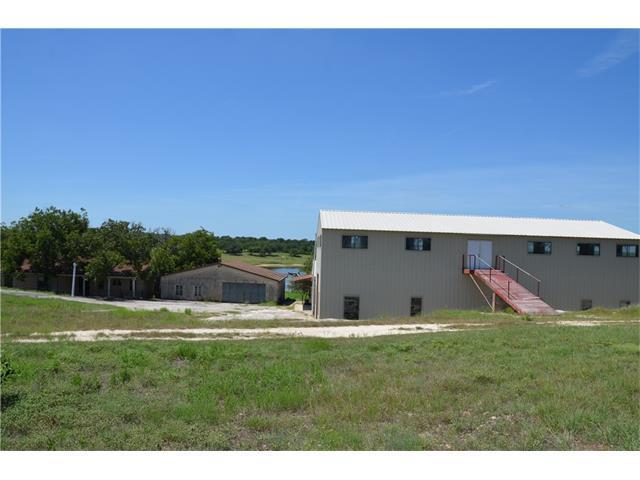 1560 County Road 287, Liberty Hill, TX 78642 (#6281321) :: RE/MAX Capital City