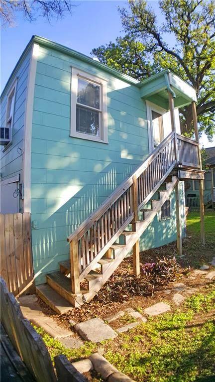 202 E 34th St B, Austin, TX 78705 (#6283876) :: Ben Kinney Real Estate Team