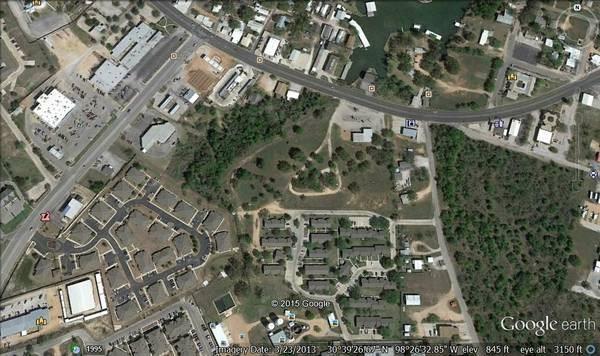 1329 Ranch Road 1431, Kingsland, TX 78639 (#6284697) :: Papasan Real Estate Team @ Keller Williams Realty