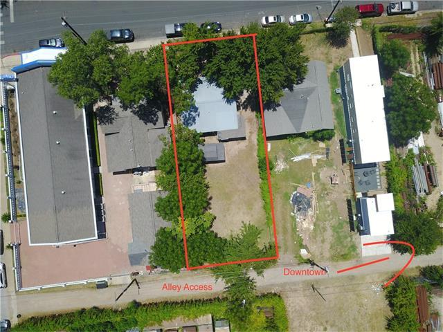 1116 E 3rd St, Austin, TX 78702 (#6287344) :: Papasan Real Estate Team @ Keller Williams Realty