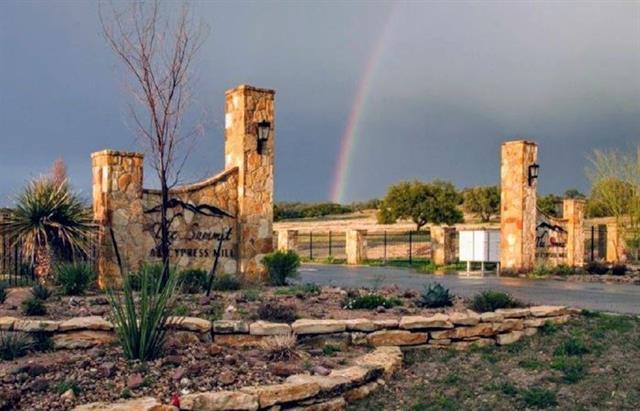 160 Summit Ledge Dr, Johnson City, TX 78636 (#6288226) :: Forte Properties