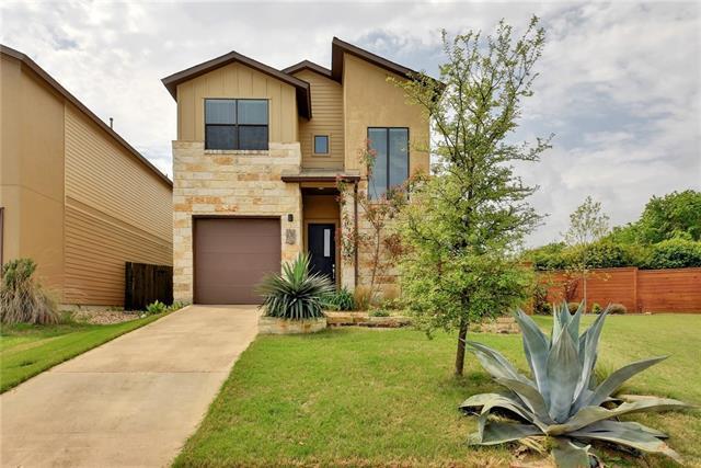 1213 Blair Way, Austin, TX 78704 (#6289637) :: The Perry Henderson Group at Berkshire Hathaway Texas Realty