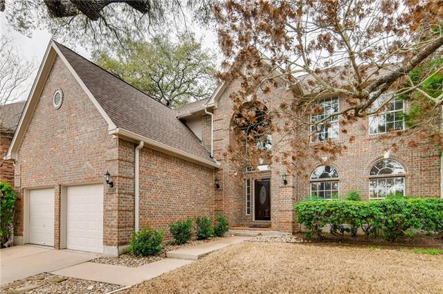 10602 Lynncrest Cv, Austin, TX 78726 (#6295940) :: Austin Portfolio Real Estate - Keller Williams Luxury Homes - The Bucher Group
