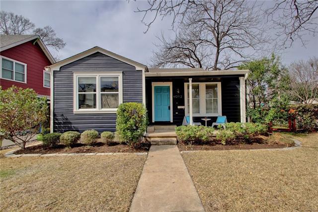 4012 Sinclair Ave, Austin, TX 78756 (#6296423) :: RE/MAX Capital City