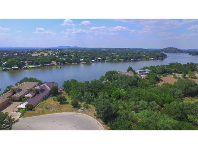 Lots 62 & 63 Rock N Robyn Trl, Horseshoe Bay, TX 78657 (#6304085) :: Forte Properties