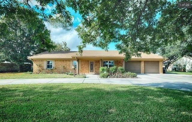 940 Old 1460 Trl, Georgetown, TX 78626 (#6308906) :: Papasan Real Estate Team @ Keller Williams Realty