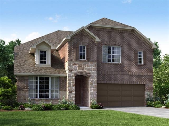 4509 Trinity Woods St, Leander, TX 78641 (#6320126) :: Watters International