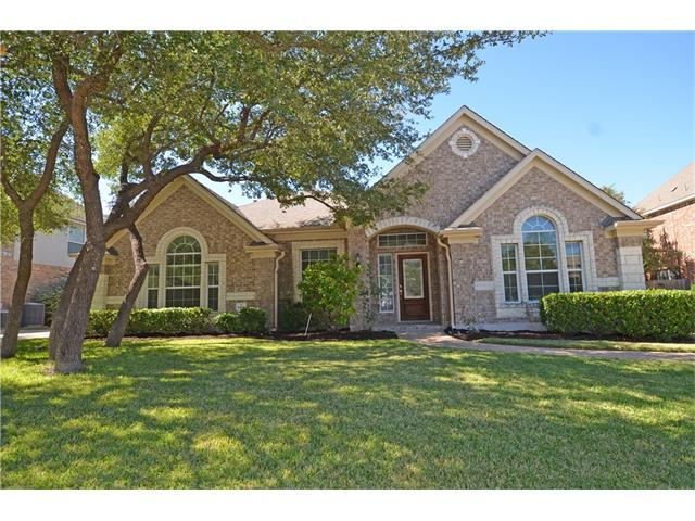 2406 Silent Brook Trl, Round Rock, TX 78665 (#6321719) :: Papasan Real Estate Team @ Keller Williams Realty