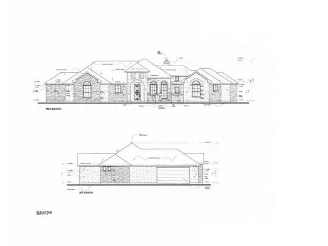 Lot 60 Park View Dr, Marble Falls, TX 78654 (#6325463) :: The ZinaSells Group