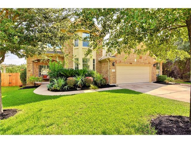 13220 Appaloosa Chase Dr, Austin, TX 78732 (#6330228) :: TexHomes Realty