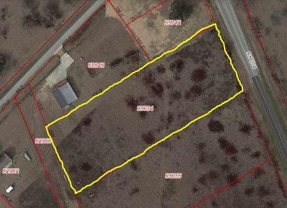00 Highway 304, Bastrop, TX 78602 (#6337229) :: Ben Kinney Real Estate Team