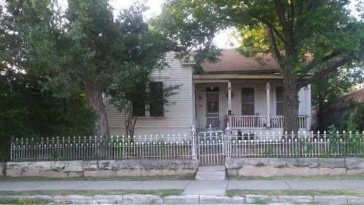 1204 E 6th St, Austin, TX 78702 (#6337865) :: Zina & Co. Real Estate