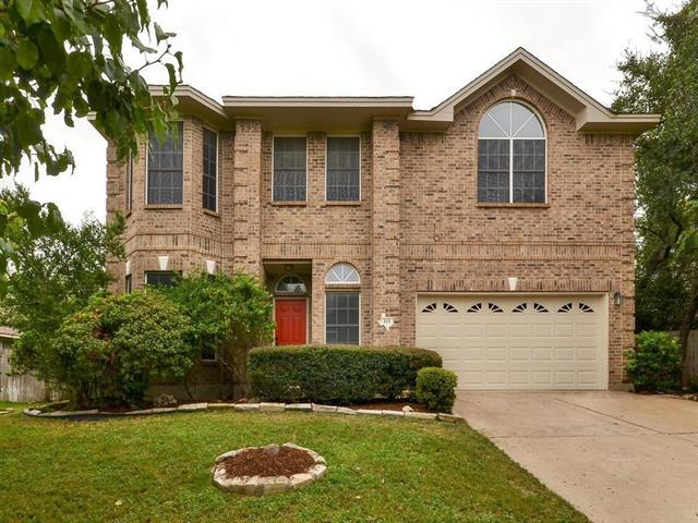 111 Red Oak Ct, Georgetown, TX 78628 (#6338737) :: TexHomes Realty