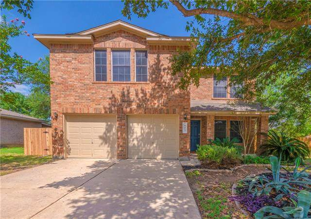 405 Brentwood Dr, Leander, TX 78641 (#6345946) :: Azuri Group | All City Real Estate