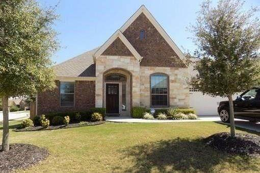 2957 Saint Paul Rivera, Round Rock, TX 78665 (#6346739) :: Papasan Real Estate Team @ Keller Williams Realty