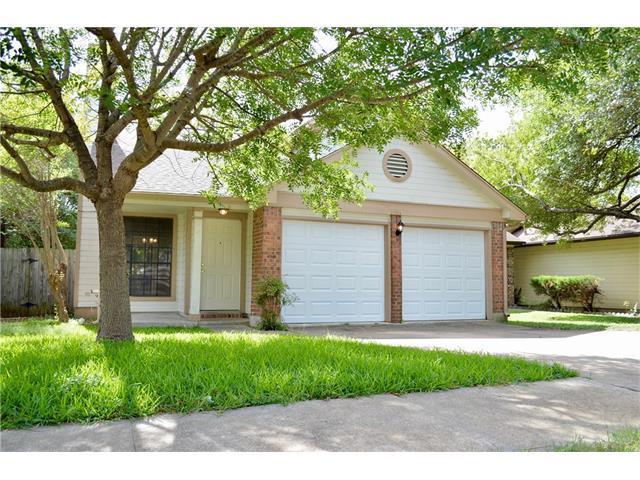 12803 Meehan Dr, Austin, TX 78727 (MLS #6348187) :: Carrington Real Estate Services