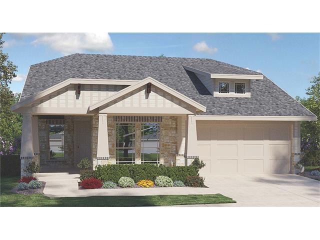 13524 Bauhaus Bnd, Pflugerville, TX 78660 (#6357429) :: Forte Properties