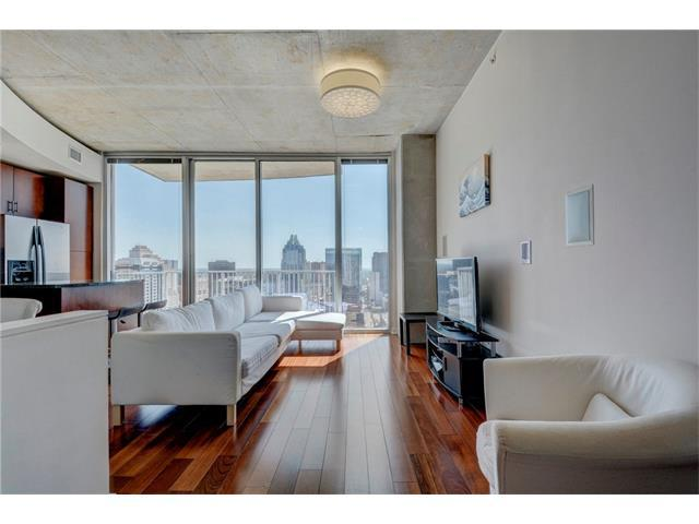 360 Nueces St #2903, Austin, TX 78701 (#6359711) :: Papasan Real Estate Team @ Keller Williams Realty